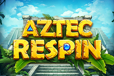 Play Aztec Respin Slots on HippoZino