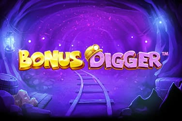 Play Bonus Digger Slots on HippoZino