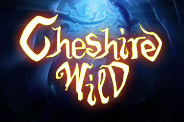 Play Cheshire Wild Slots on HippoZino