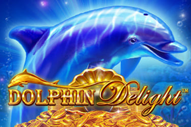 Play Dolphin Delight Slots on HippoZino