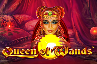 Play Queen of Wands Slots on HippoZino