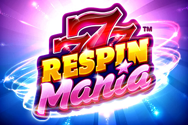 Respin Mania Slot Machine
