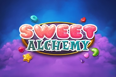 Play Sweet Alchemy Slots on HippoZino