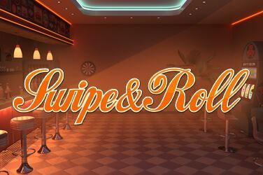 Play Swipe and Roll  Slots on HippoZino
