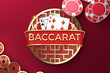Play Baccarat Casino on HippoZino