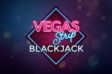 Play Vegas Strip Blackjack Casino on HippoZino