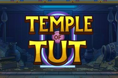 Play Temple of Tut Slots on HippoZino