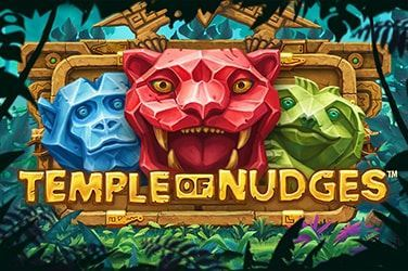 Play Temple of Nudges Slots on HippoZino