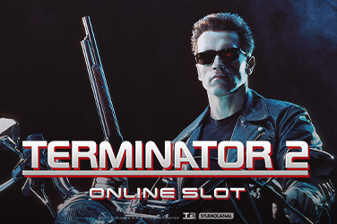Play Terminator 2™ Remastered Slots on HippoZino