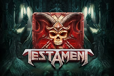 Play Testament Slots on HippoZino