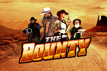 Play The Bounty Slots on HippoZino