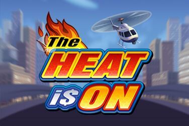 Play The Heat Is On Slots on HippoZino