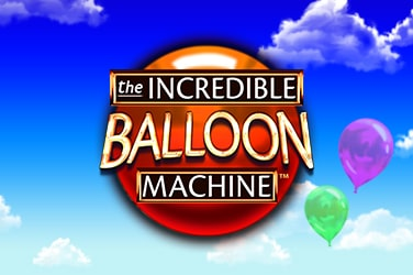 Play The Incredible Baloon Machine Casual on HippoZino