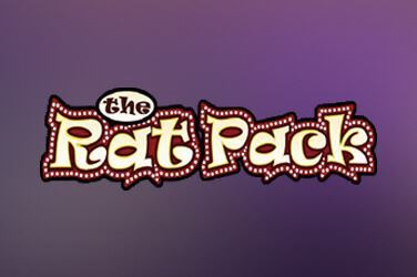 Play The Rat Pack Slots on HippoZino