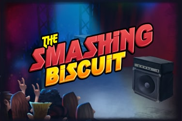 Play The Smashing Biscuit Slots on HippoZino