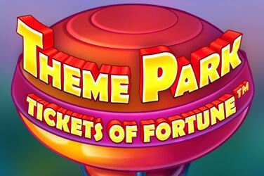 Play Theme Park: Tickets of Furtune Slots on HippoZino