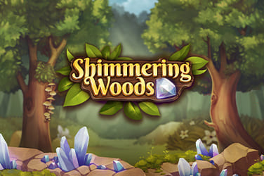 Play Shimmering Woods now!
