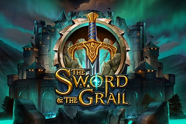 Play The Sword and The Grail Slots on HippoZino
