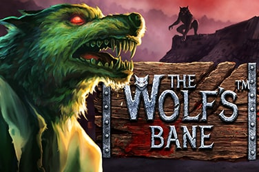 Play The Wolf's Bane Slots on HippoZino