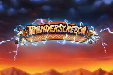 Play ThunderScreech Slots on HippoZino
