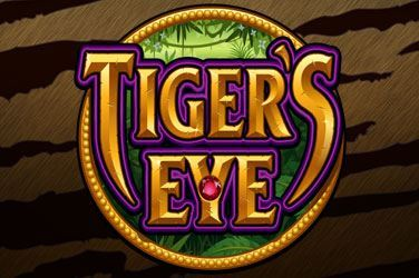 Play Tiger's Eye Slots on HippoZino