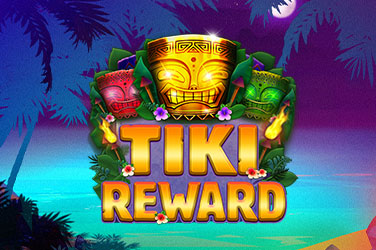 Play Tiki Reward Slots on HippoZino