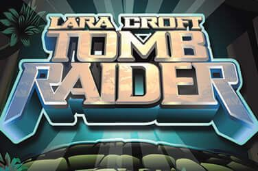 Play Tomb Raider Slots on HippoZino