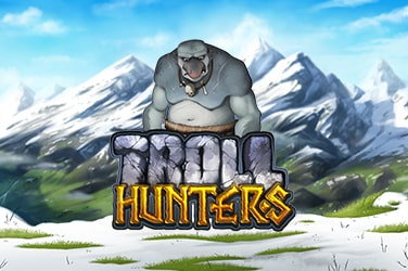 Play Troll Hunters Slots on HippoZino