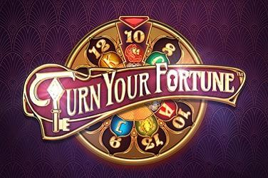 Play Turn Your Fortune Slots on HippoZino