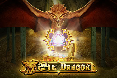 Play 24K Dragon Slots on HippoZino