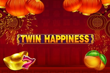 Play Twin Happiness Slots on HippoZino