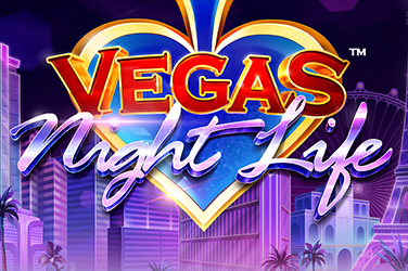 Play Vegas Night Life Slots on HippoZino
