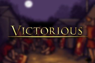 Play Victorious Slots on HippoZino