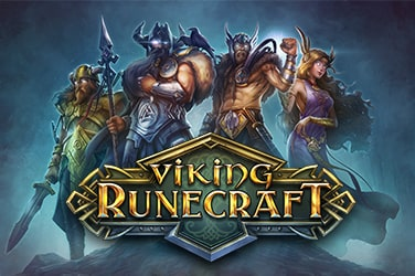 Play Viking Runecraft Slots on HippoZino
