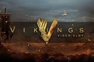 Play Vikings Slots on MaxiPlay Casino