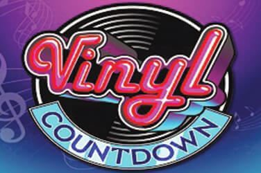 Play Vinyl Countdown Slots on HippoZino