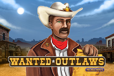 Play Wanted Outlaws Slots on HippoZino