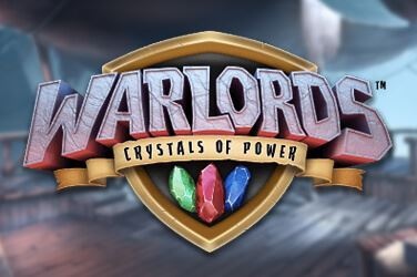 Play Warlords: Crystals of Power Slots on HippoZino