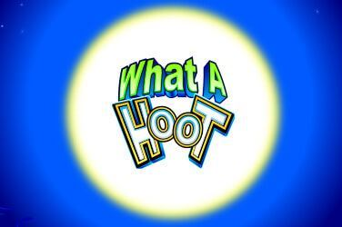 Play What A Hoot Slots on HippoZino