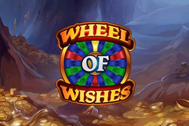 Play Wheel of Wishes Slots on HippoZino