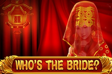 Play Whos the Bride  Slots on HippoZino