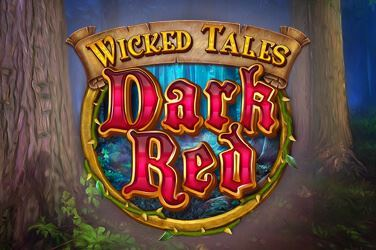 Play Wicked Tales: Dark Red Slots on HippoZino