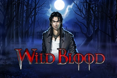 Play Wild Blood Slots on HippoZino