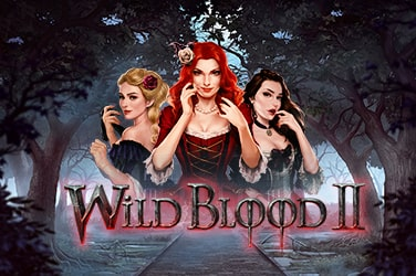 Play Wild Blood 2 Slots on HippoZino