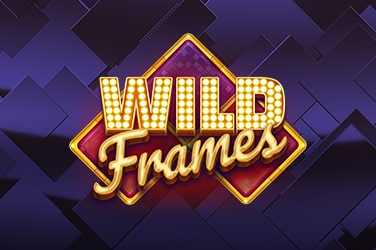 Play Wild Frames Slots on HippoZino