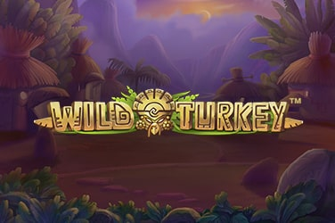 Play Wild Turkey Slots on HippoZino