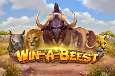 Play Win a Beest Slots on HippoZino