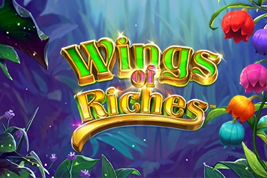 Play Wings of Riches Slots on HippoZino
