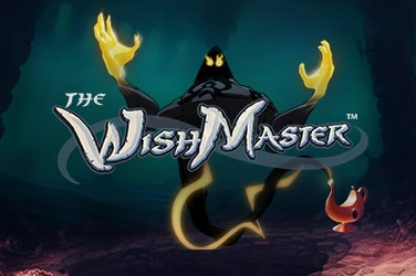 Play The Wish Master Slots on HippoZino