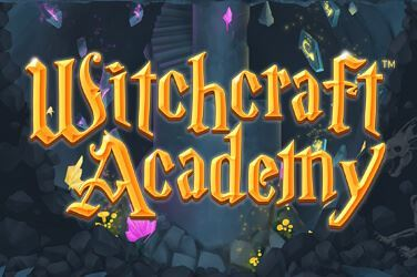 Play Witchcraft Academy Slots on HippoZino